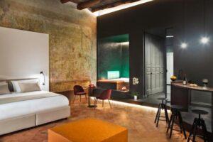 Dónde alojarse en Nápoles 20