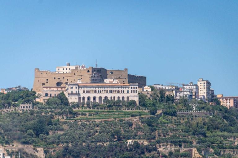 Dónde alojarse en Nápoles 10