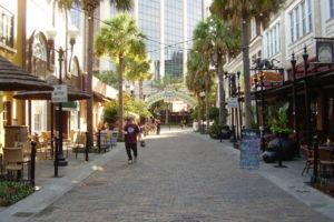 Dónde alojarse en Orlando 6