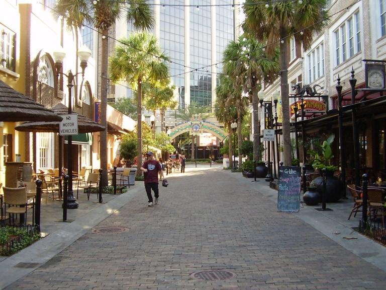 Dónde alojarse en Orlando 18