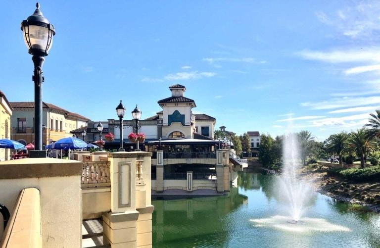Dónde alojarse en Orlando 15