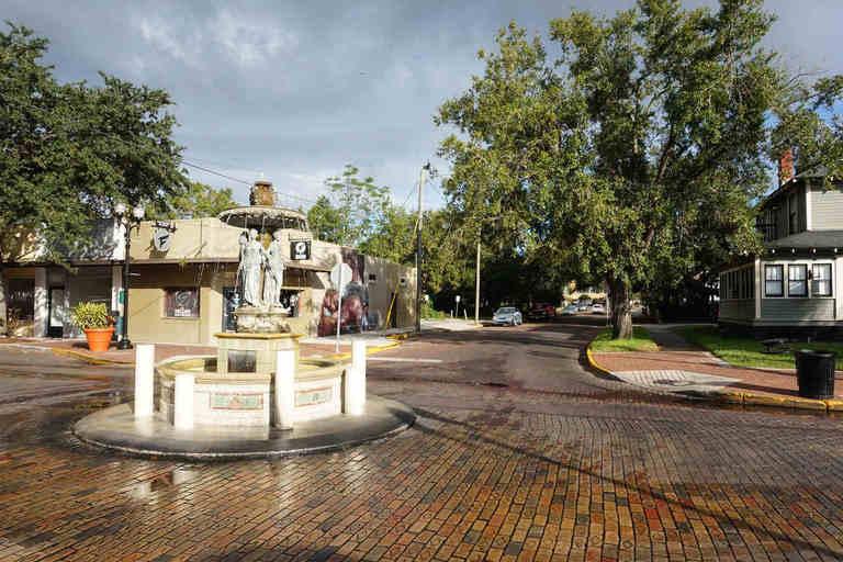 Dónde alojarse en Orlando 22