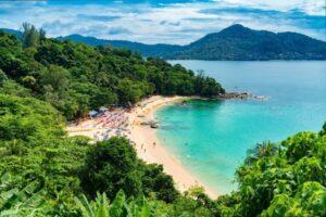 Dónde alojarse en Phuket 1