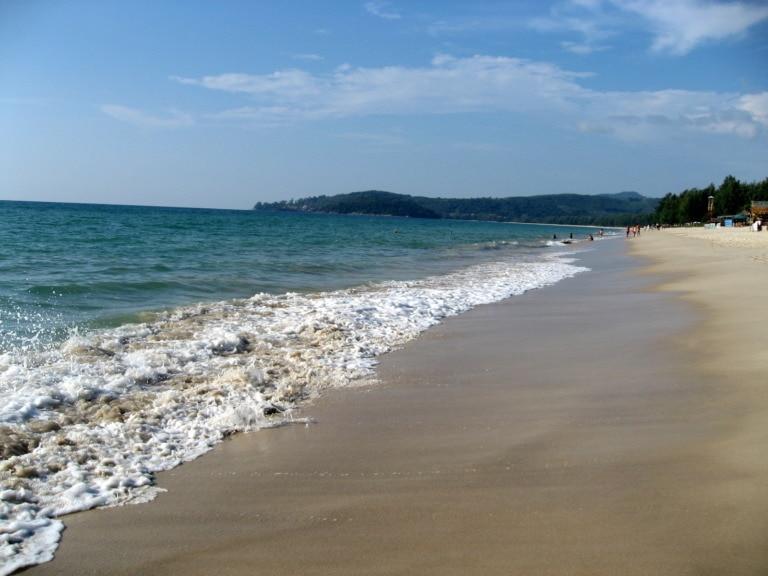 Dónde alojarse en Phuket 19
