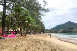 Dónde alojarse en Phuket 5