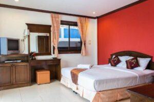 Dónde alojarse en Phuket 30