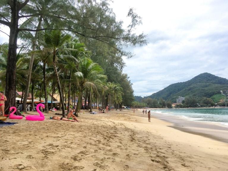 Dónde alojarse en Phuket 27