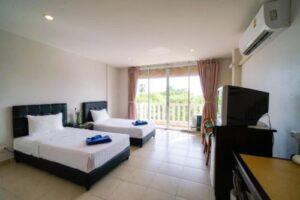 Dónde alojarse en Phuket 38