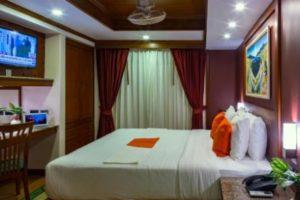 Dónde alojarse en Phuket 37
