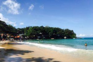 Dónde alojarse en Phuket 8