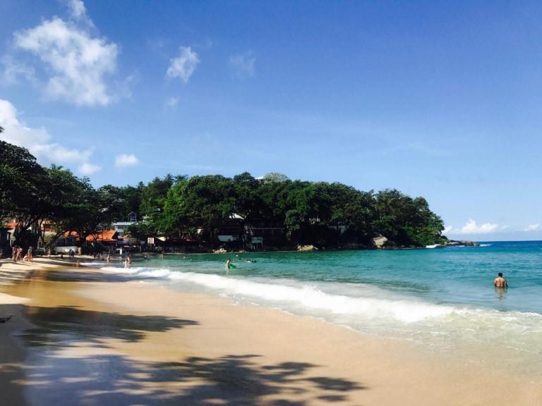 Dónde alojarse en Phuket 39
