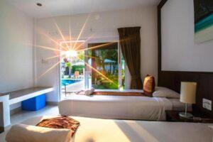 Dónde alojarse en Phuket 12