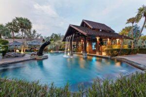 Dónde alojarse en Phuket 14