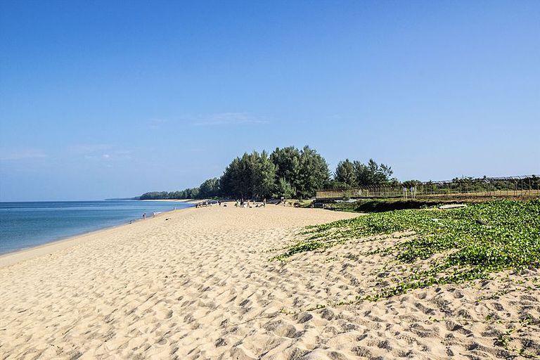 Dónde alojarse en Phuket 11