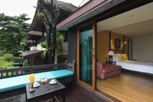 Dónde alojarse en Phuket 17