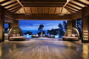 Dónde alojarse en Phuket 16