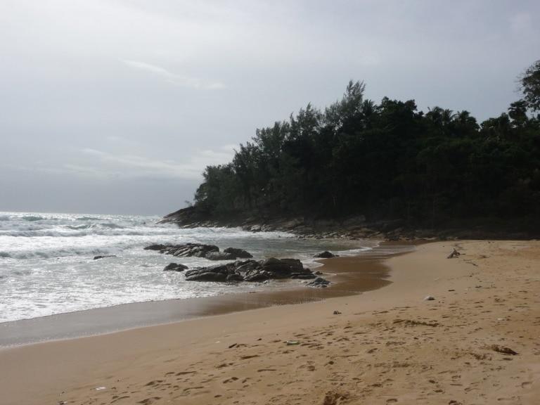Dónde alojarse en Phuket 15