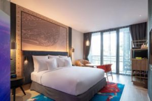 Dónde alojarse en Phuket 33