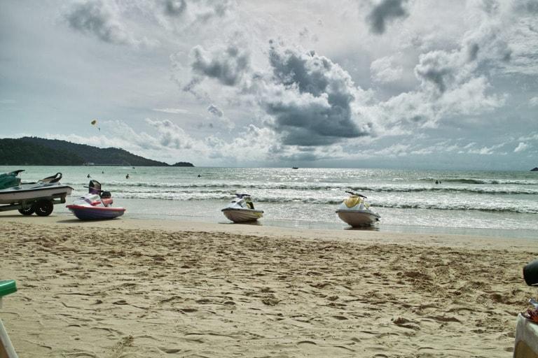 Dónde alojarse en Phuket 31