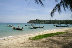 Dónde alojarse en Phuket 9