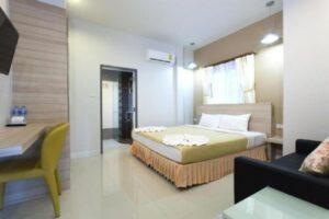 Dónde alojarse en Phuket 46