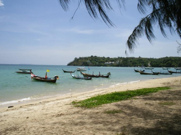Dónde alojarse en Phuket 43