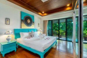 Dónde alojarse en Phuket 25