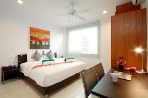 Dónde alojarse en Phuket 26