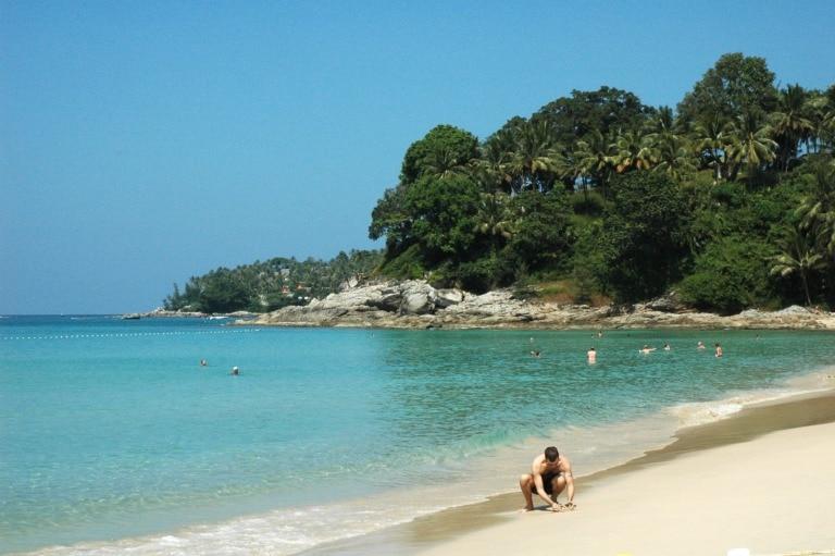 Dónde alojarse en Phuket 23