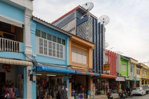 Dónde alojarse en Phuket 10