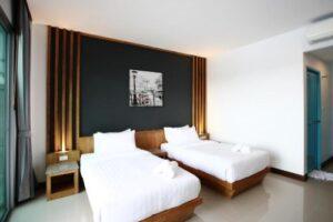 Dónde alojarse en Phuket 49
