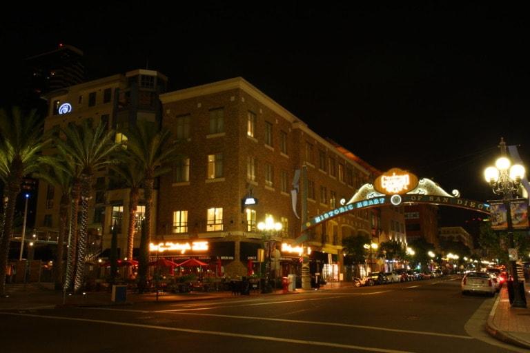 Dónde alojarse en San Diego 13