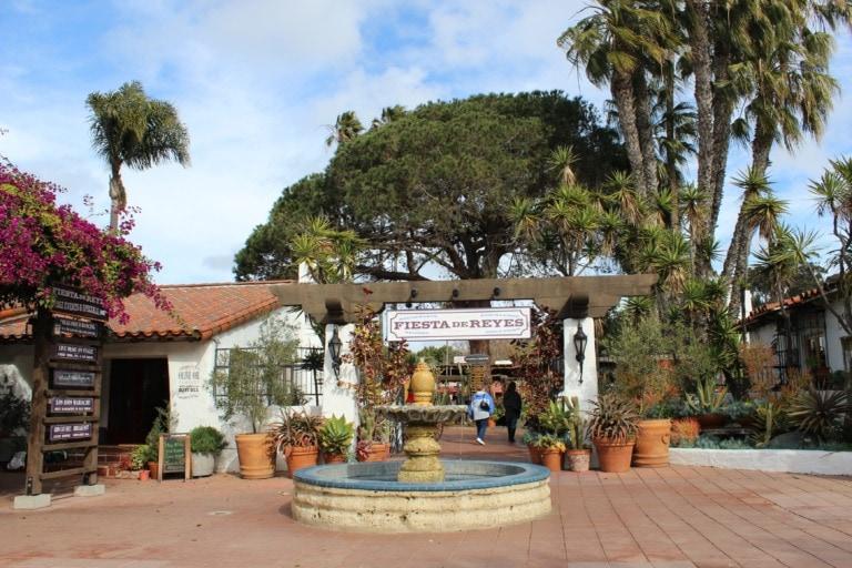 Dónde alojarse en San Diego 17