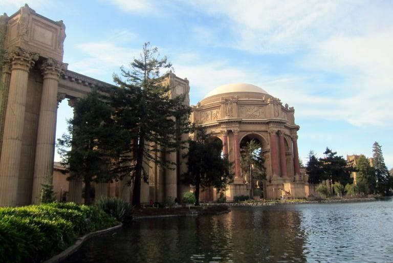 Dónde alojarse en San Francisco 28