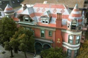 Dónde alojarse en San Francisco 34
