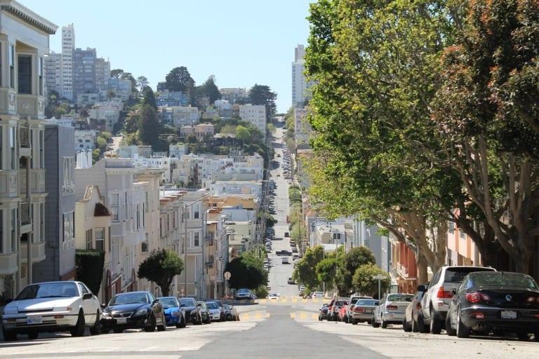 Dónde alojarse en San Francisco 10