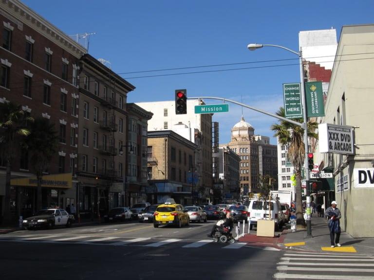 Dónde alojarse en San Francisco 16
