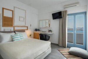 Dónde alojarse en Santorini 33