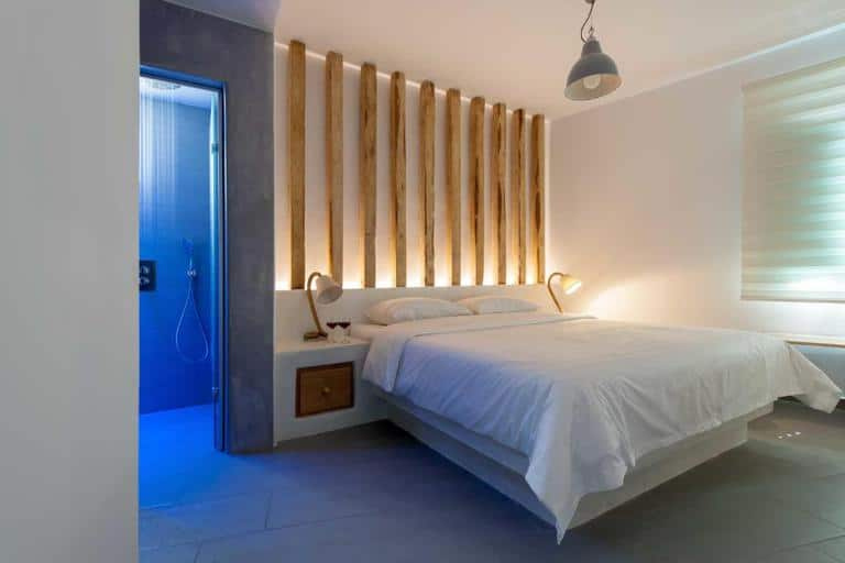 Dónde alojarse en Santorini 31