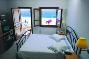 Dónde alojarse en Santorini 8