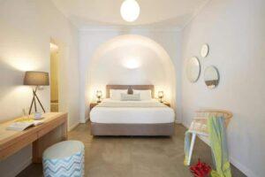 Dónde alojarse en Santorini 7