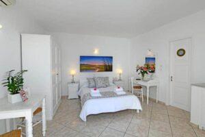 Dónde alojarse en Santorini 13