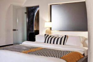 Dónde alojarse en Santorini 12