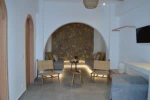Dónde alojarse en Santorini 20