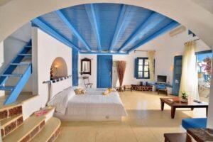 Dónde alojarse en Santorini 19