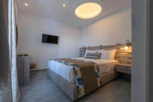 Dónde alojarse en Santorini 36
