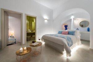 Dónde alojarse en Santorini 3