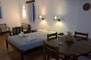 Dónde alojarse en Santorini 5