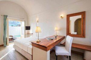 Dónde alojarse en Santorini 24