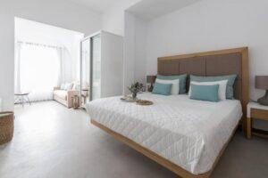 Dónde alojarse en Santorini 29